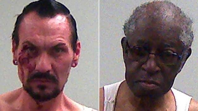 91 year-old man fires gun at Indiana McDonalds
