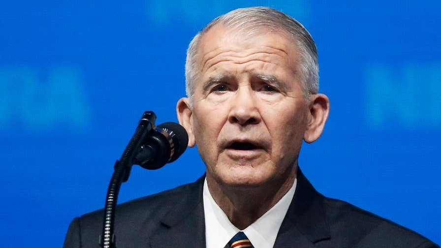 North will take over the position occupied by Pete Brownell, who did not seek a second term as NRA president. North will be retiring from his role at Fox News effective immediately.