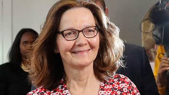 CIA nominee is meeting with senators ahead of confirmation hearing. Catherine Herridge has the story.