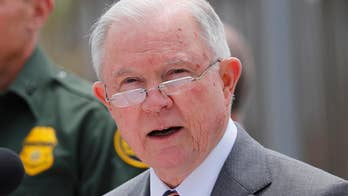 Attorney General Jeff Sessions warns families may be separated if they enter the U.S. illegally; reaction from Dave Brown, former senior adviser to Sen. Patty Murray, and Alex Conant, former communications director for Sen. Marco Rubio.