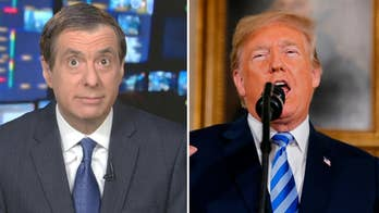 'MediaBuzz' host Howard Kurtz weighs in on a growing bipartisan agreement that the media are too critical of President Trump and not covering some very important issues.