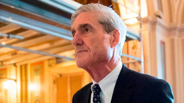 Time for secrecy around Mueller probe to end?