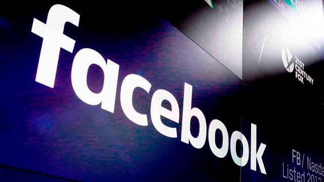Facebook feature creating worldwide jihadist networks