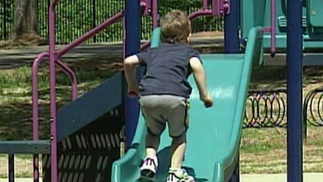 Utah 'free-range parenting' law takes effect