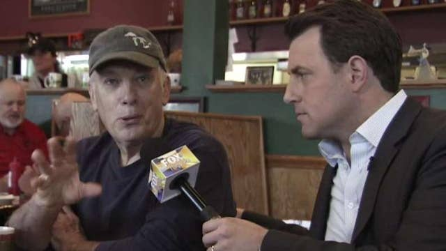 Breakfast with 'Friends': Ohioans talk election issues