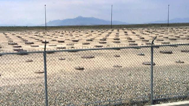 Idaho State University loses weapons-grade plutonium