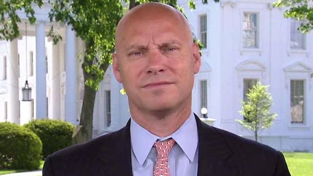 Marc Short on Iran deal, Haspel, Schneiderman
