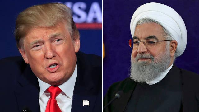 Security expert warns against withdrawing from Iran deal