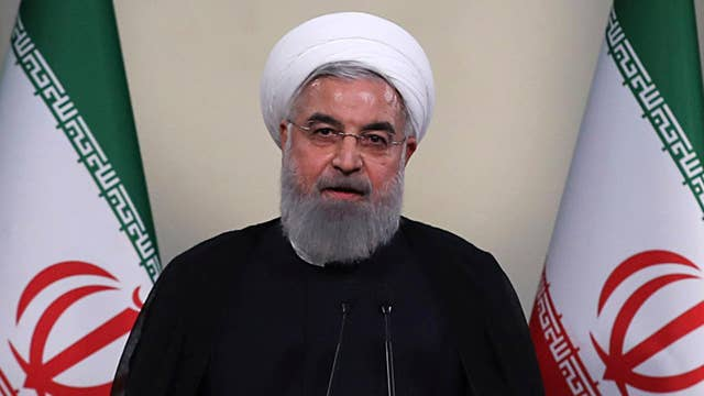 Middle East expert: Iran will try to exploit Trump decision
