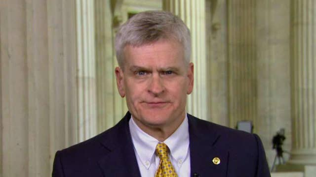 Sen. Cassidy says Iran deal destabilized region