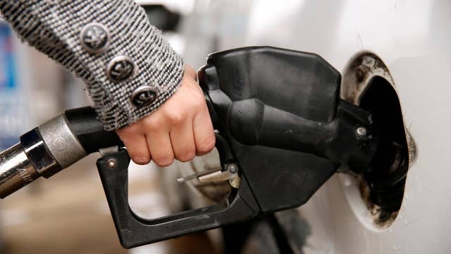 Americans are getting charged up over fuel-efficiency