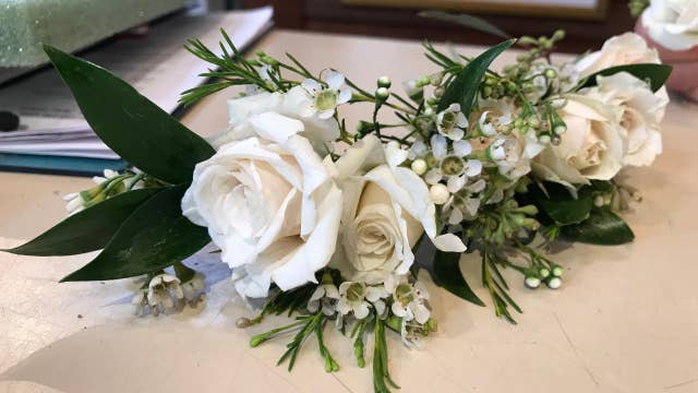 Florist license requirements becomes a thorny issue