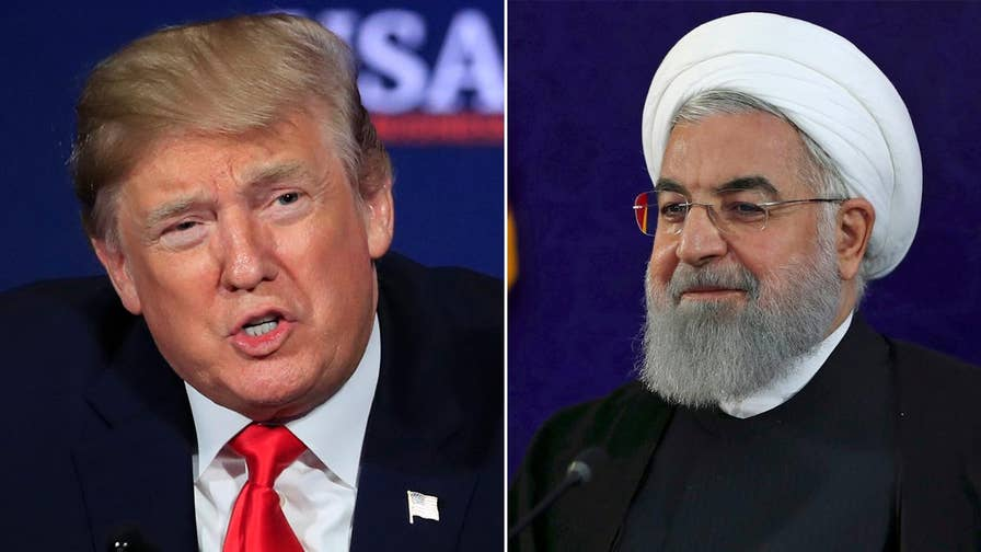 Jim Walsh, international security expert at the MIT Security Studies Program, says it will be more difficult to address Iran's missile program if the JCPOA falls apart.
