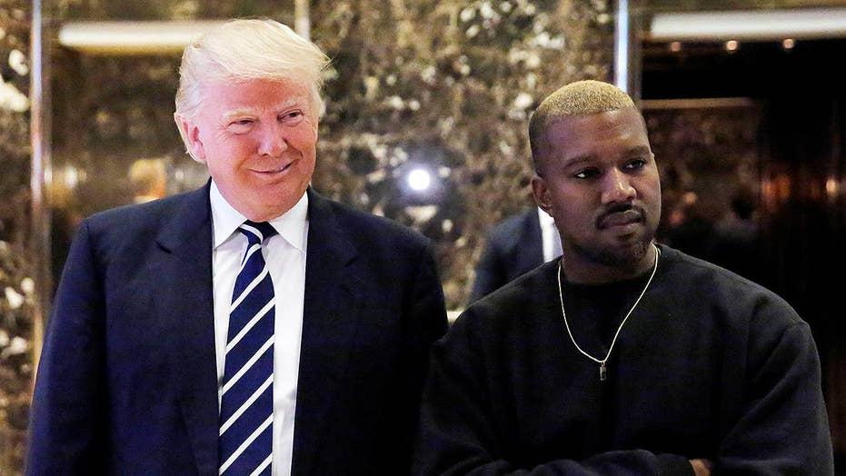 Atlantic writer slams Kanye for Trump support