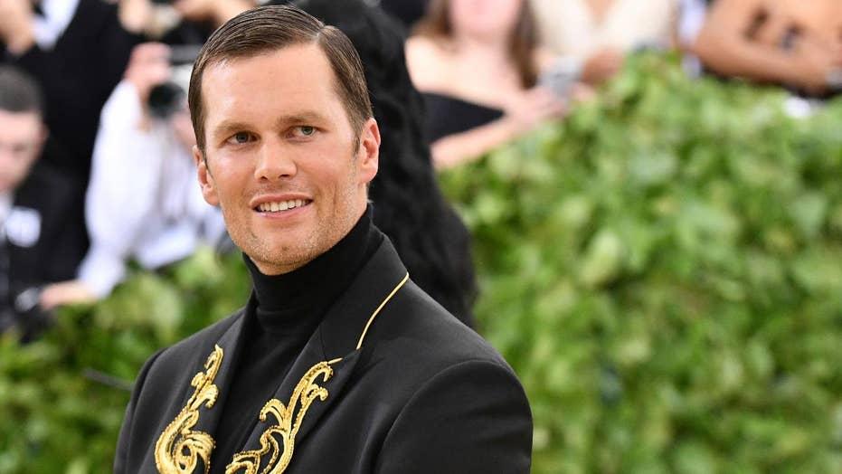Tom Brady fails to impress at Met Gala