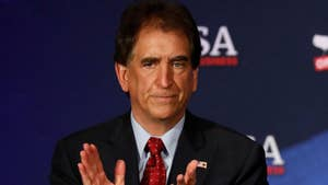 Ohio Congressman Jim Renacci, who was endorsed by President Trump, defeats businessman Mike Gibbons in the Buckeye State's Republican Senate Primary.