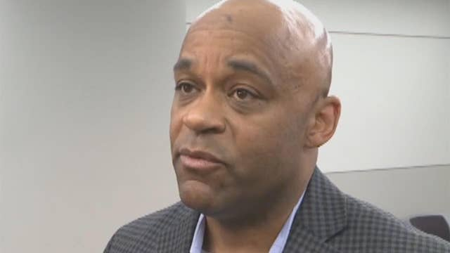 Denver mayor says son has apologized to officer for outburst