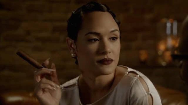 'Empire' star Grace Byers dishes on season finale