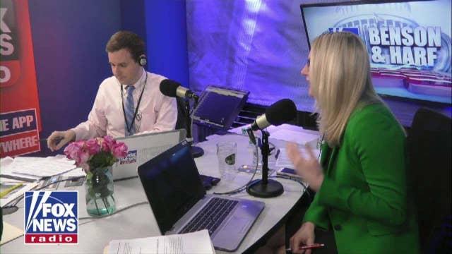 Sen. Joe Manchin on why he supports Gina Haspel