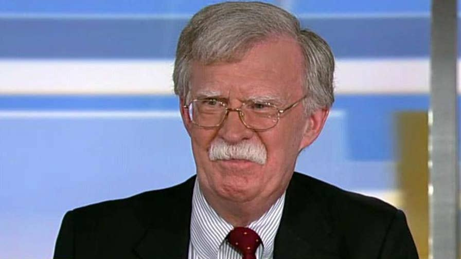 National security adviser weighs in on 'The Ingraham Angle.'
