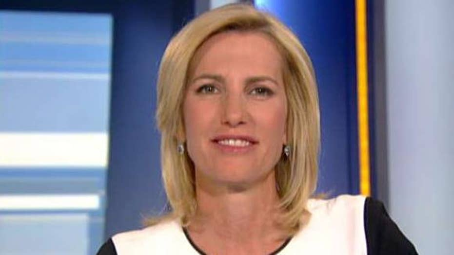 Ingraham: When #MeToo becomes #HeToo