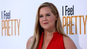 Amy Schumer reportedly kicked up-and-coming comic Brendan Sagalow off stage at Carolines on Broadway, while he was headlining the show, in order to run through her 'Saturday Night Live' monologue.