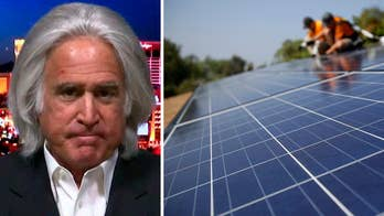 California is the first state to require solar panels. Bob Massi gives his take.