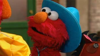 'Sesame Street' steps up for military families