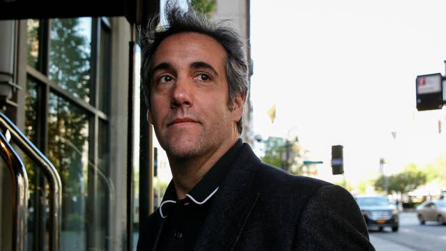 Cohen leak: Private info now fair game in political warfare
