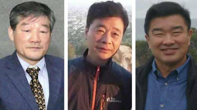 Will the prisoner release affect the US-North Korea talks?
