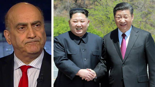 Phares: North Koreans release signal after signal for change