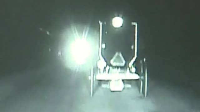 Ohio Amish man driving a buggy arrested for OVI