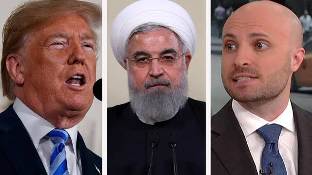 Petkanas: It's disturbing US violated agreement with Iran