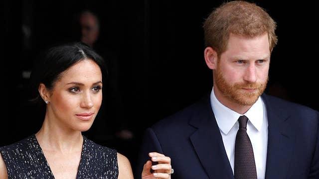 Royal Wedding coming to the big screen