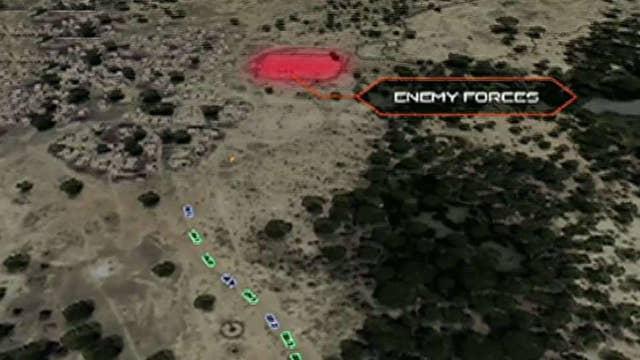 Pentagon releases report on deadly Niger ambush