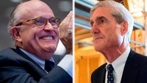 Rudy Giuliani tells Fox News that President Trump's legal team may not make a decision about a Trump-Mueller decision until after the North Korea summit.