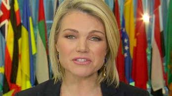 Heather Nauert a 'leading contender' to replace Haley as UN ambassador, sources say