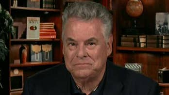 Did the FBI have an informant spying on the Trump 2016 campaign? Rep. Peter King shares his reaction on 'The Story.'
