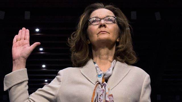 Are Democrats being hypocritical when opposing Gina Haspel?