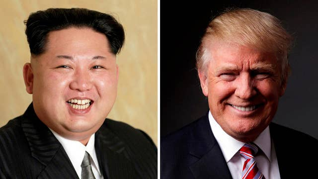 US-North Korea high-stakes summit set for Singapore