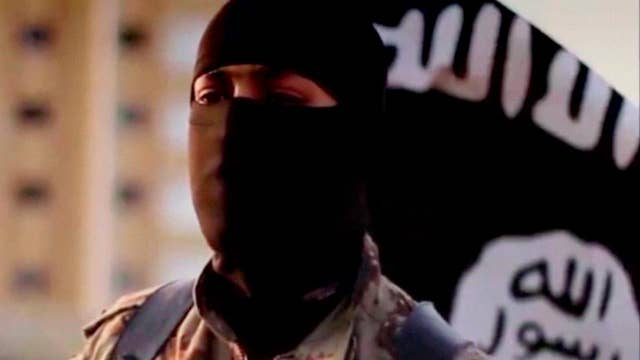 How are terrorists using social media as a recruiting tool?