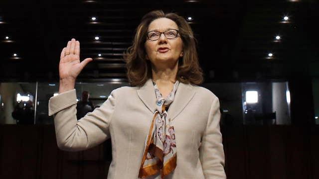 Are Democrats obstructing Haspel's nomination?