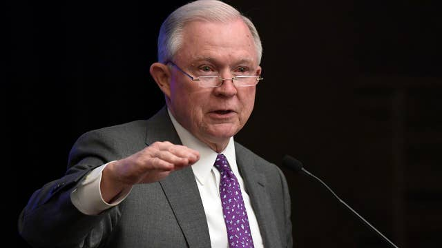 Rep. Stewart: Jeff Sessions made a 'dramatic mistake'
