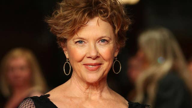 Annette Bening ready to join the Marvel universe