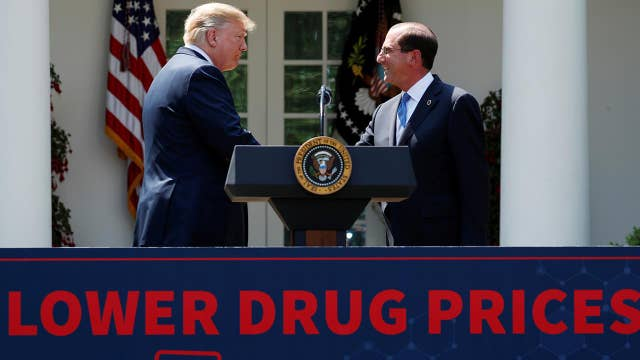 Bach: Drug prices increase faster than innovation we receive