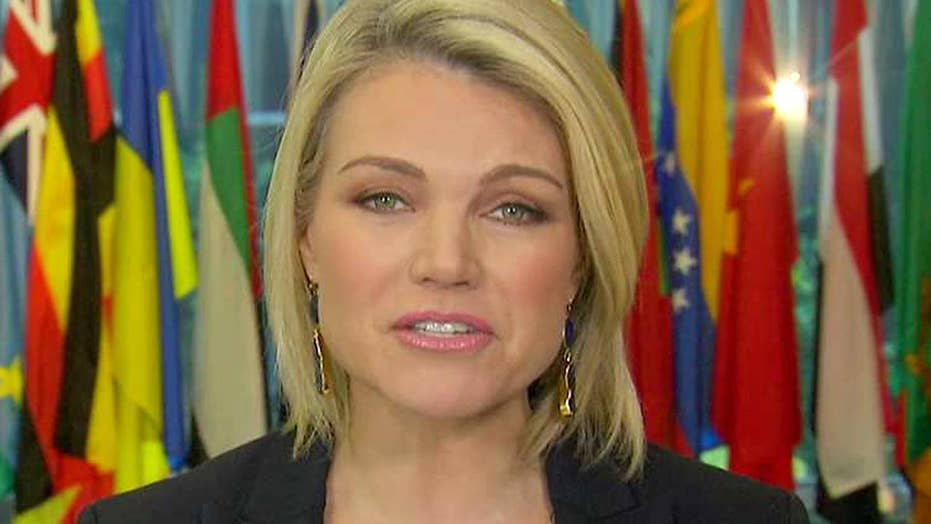 Nauert: US expectations are clear to North Korea
