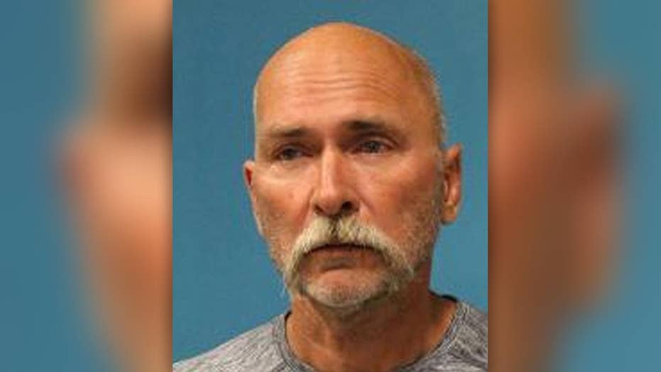 Convicted killer accused of murdering National Guardsman