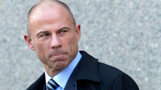 Stormy Daniels' lawyer faces his own financial scrutiny