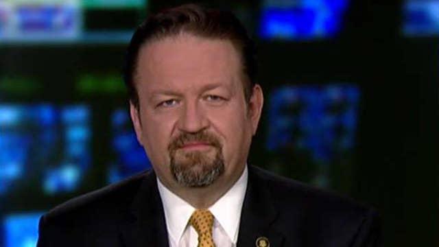 Gorka slams Hillary Clinton's comments on the Iran deal