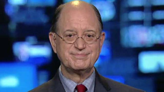 Rep. Sherman on blasting Trump for pulling out of Iran deal